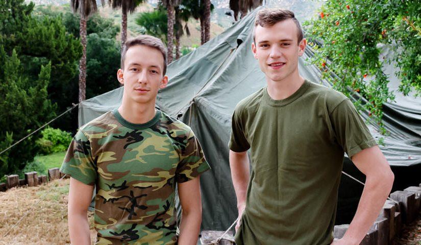 Liam Daniels & Scott Finn